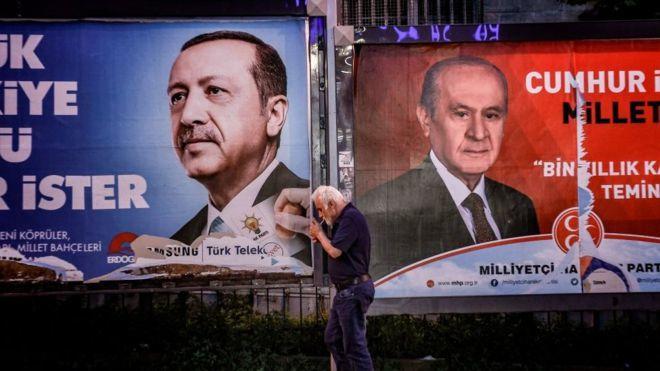 Devlet Bahçeli: Yerel Seçiminde İttifak Yok. AKP ve MHP'nin Yolları Ayrılıyor mu?