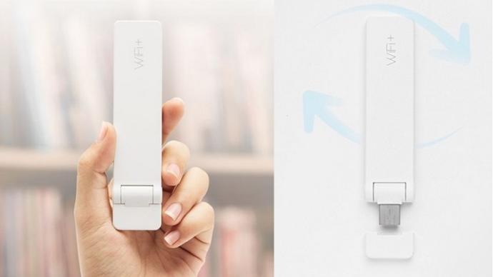 Xiaomi Wifi 2 Sinyal Yükseltici (2.Nesil) Yakınlaştırıcı 300 Mbps