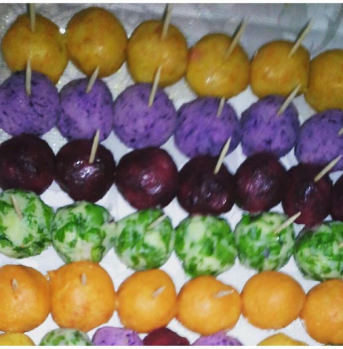 Kasım Ayında Aşk Yaşayacaklara Özel: Mutfakta Aşk Başkadır!