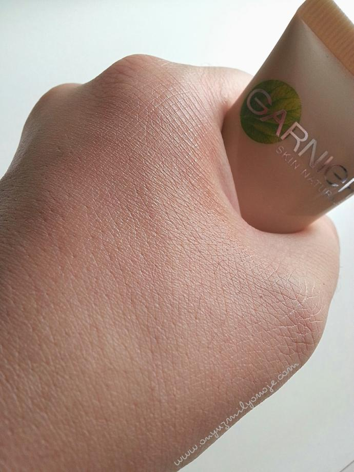 Garnier Yağlı Ciltler İçin BB Cream