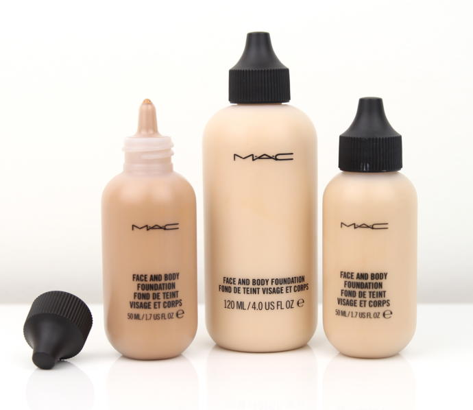 MAC Face and Body Fondöten