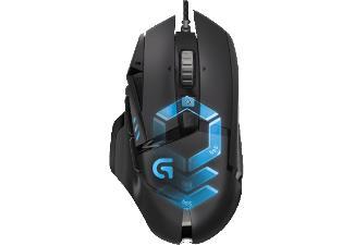 LOGITECH G502 Proteus Spectrum RGB Ayarlanabilir Gaming Mouse