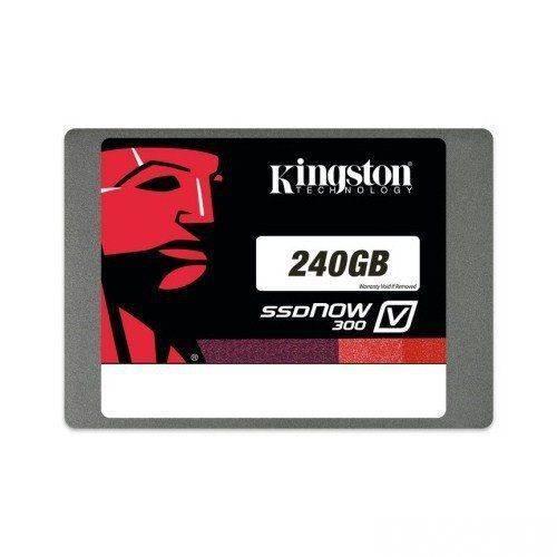"Kingston SSDNow V300 240GB 450MB-450MB/s 2,5"""
