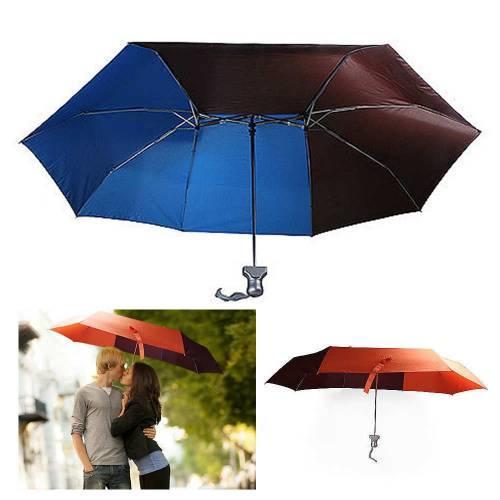 Çift kişilik şemsiye