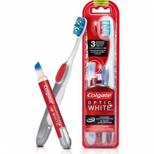 Colgate Diş Beyazlatıcı Kalemi