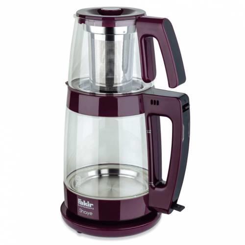 Fakir Shaye Çay Makinesi