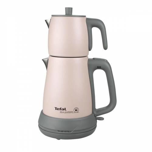 Tefa Çelik Çay Makinesi