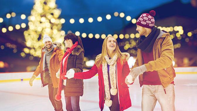 Kış Sizi Mutsuz Etmesin! Kış Ayını Yaza Dönüştürecek Birbirinden Tatlı 8 Aktivite!