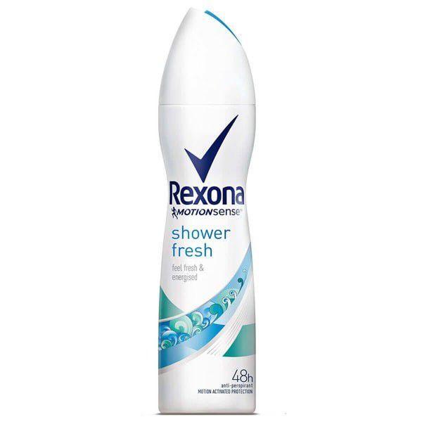 Rexona Deodorant Women Shower Clean 150 ml