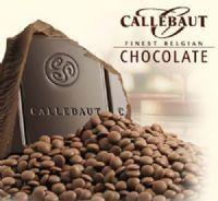 200GR Callebaut Sütlü Drop Çikolata