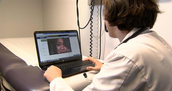 Danimarka'da Online Doktor Uygulaması Başladı