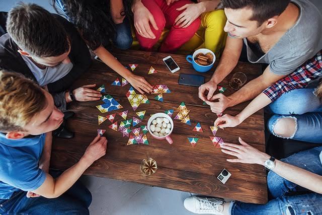 Boş Vakitlerinizde Sevdikleriniz İle Vakit Geçireceğiniz Oyunlar!