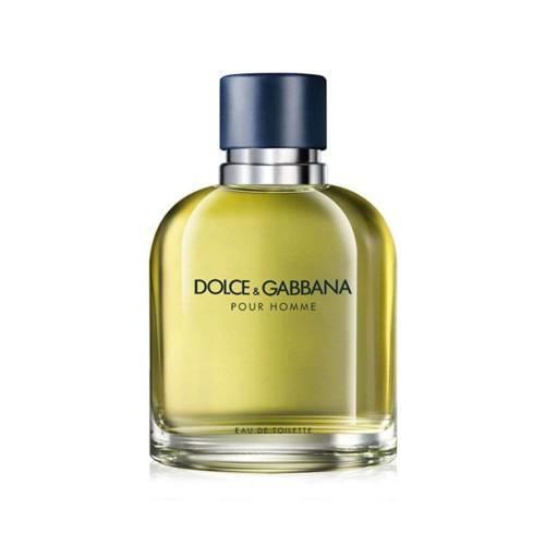 Dolce Gabbana Pour Homme Edt