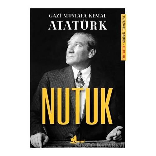 Nutuk - Gazi Mustafa Kemal Atatürk