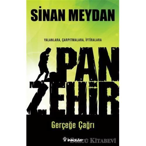 Panzehir - Sinan Meydan
