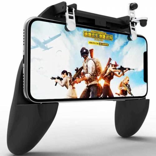 W10 Mobil Game Controller Oyun Aparatı