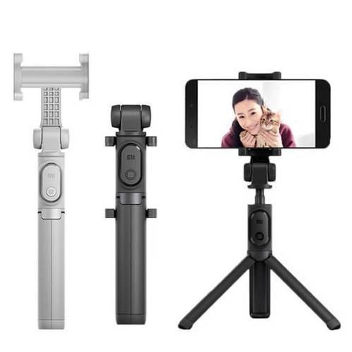 Xiaomi Bluetooth Tripod + Selfie Çubuğu Kumandalı