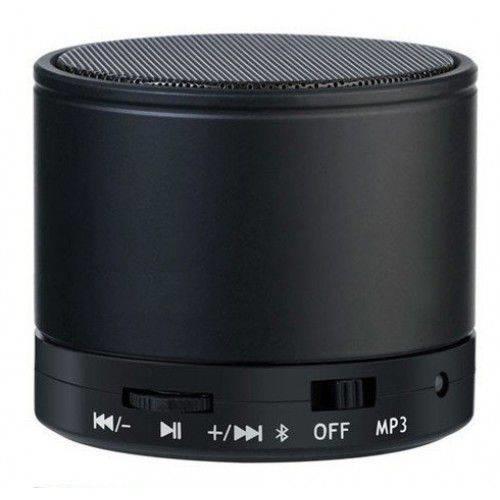 FM Radyo Özellikli Kablosuz Mini Bluetooth Hoparlör
