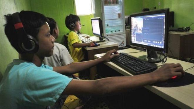 İnternet Kafede 1 Yılda Oyun Yazdı, Oyunu Virüs Sanılıp Silindi