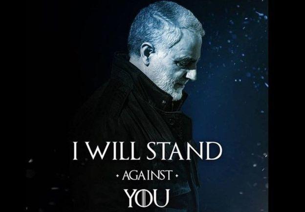 ABD ve İran Arasındaki 'Game of Thrones' Temalı Atışma Dizi Oyuncularını Rahatsız Etti