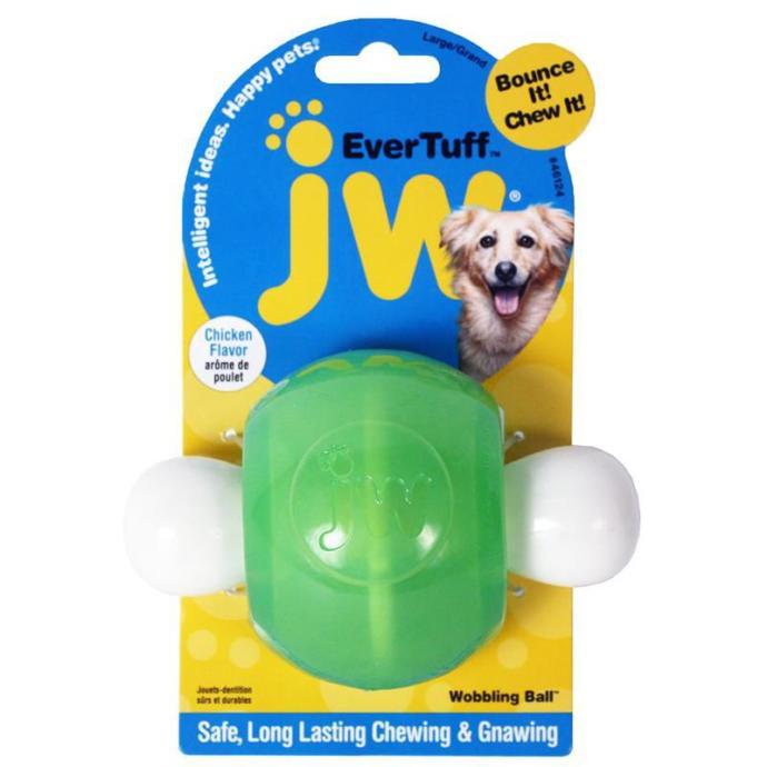Jw EverTuff Tavuklu Çiğneme Topu Medium