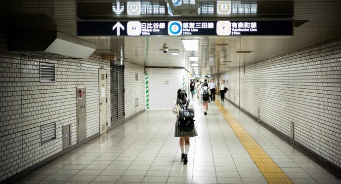 Japonya'da Öğrenciler Arasında İntihar Vakaları Son 32 Yılın Zirvesinde