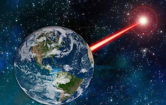 Ünlü Fizikçi Stephen Hawking Uyarmıştı. O Konuda Tarihi Adım Atılıyor