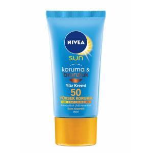 4. Kış güneşi de cildinize zarar verebilir