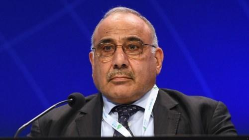 Irak Meclisinde, İnternetten Başvuruda Bulunan 5 Aday Bakan Oldu