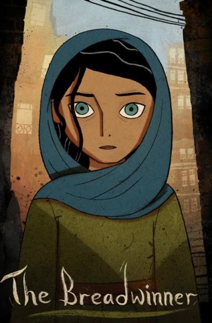 Kabil Sokaklarında Bir Kız: Parvana