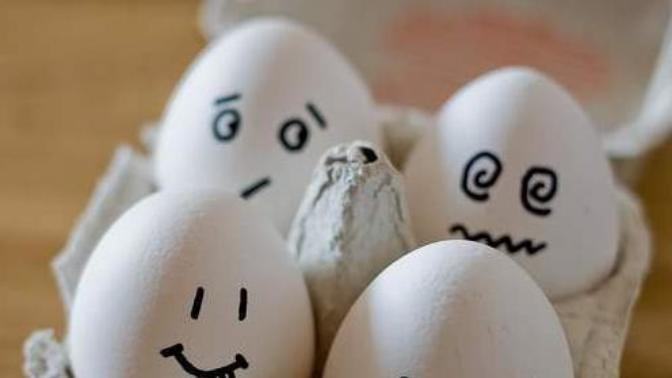 Yumurtanın Üzerindeki Kodlar Bakın Bakalım Bize Neler Anlatıyor!