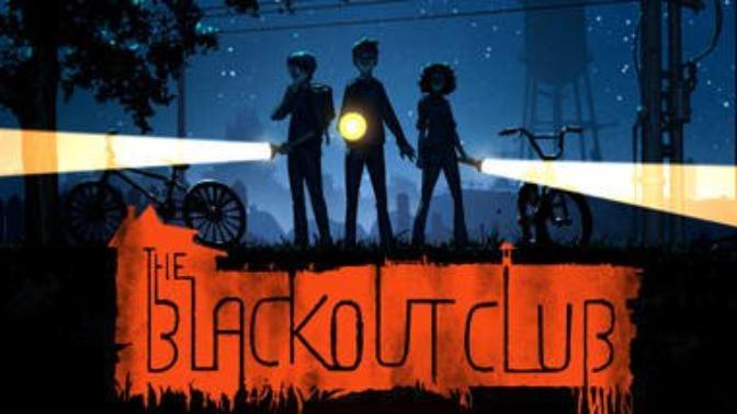 Birlikte Kayıp Arkadaşınızı Bulabilirsiniz: The Blackout Club