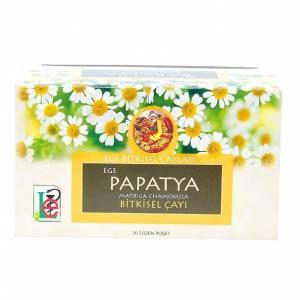 4.Papatya Çayı