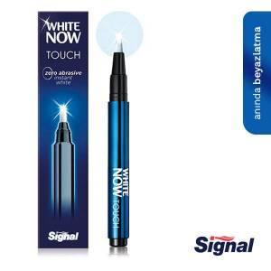 3.Signal White Now Touch Diş Beyazlatıcı Kalemi