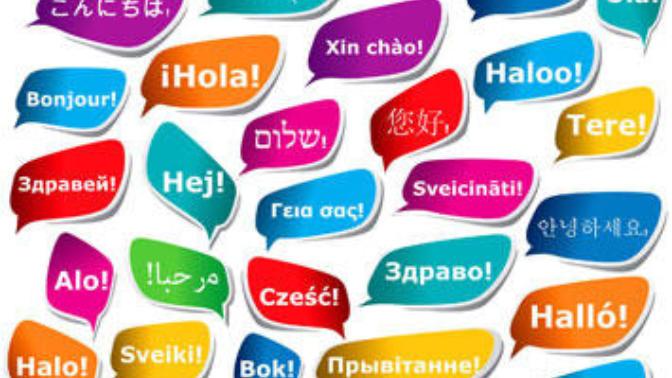 Dil öğrenmek çok çalışmanın değil; tamamen yetenekle alakalı.