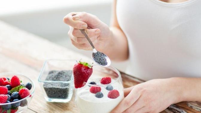 Yemeğe Daha Çok Varsa Kalorisi Az Atıştırmalık Yiyecekler!