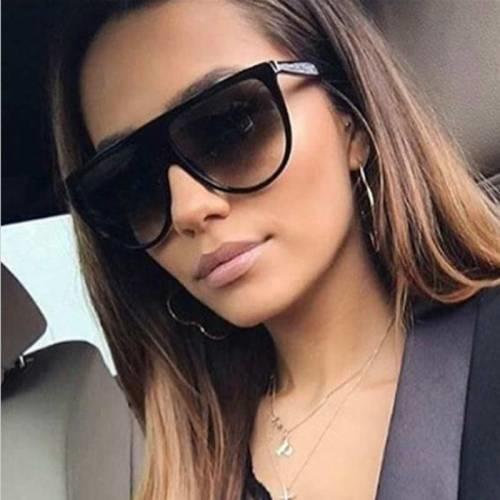 İtalyan Model Güneş Gözlüğü (Kadın)