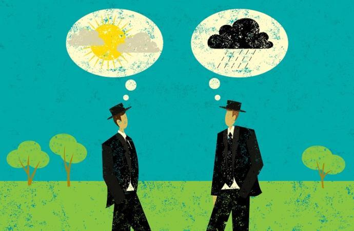 Negatif Düşüncelerden Kendinizi Nasıl Kurtarırsınız?