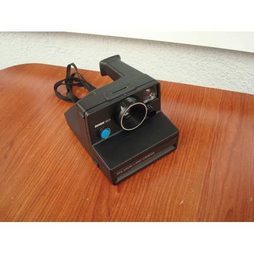Vintage Fotoğraf Makinesi