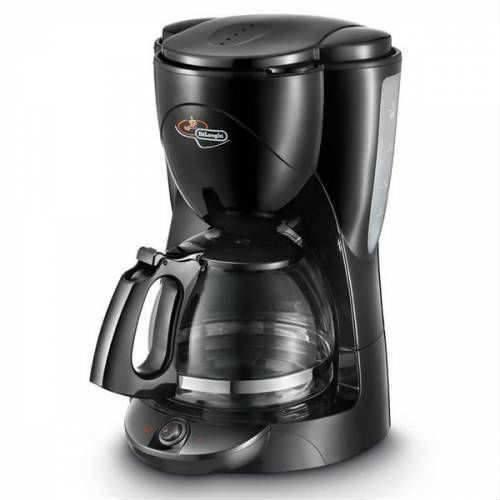 Delonghi filtre kahve makinesi