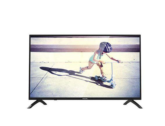 "Philips 43BDL4012N/62 43"" 109 Ekran Full HD LED TV"