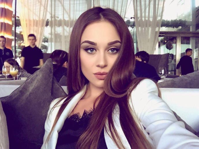 Güzeller Geçidi: Dünyaca Ünlü Erkek Dergisi Rusya'nın En Seksi Kadınlarını Belirledi!