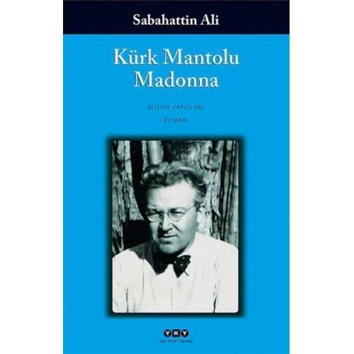 Kürk Mantolu Madonna / Sabahattin Ali