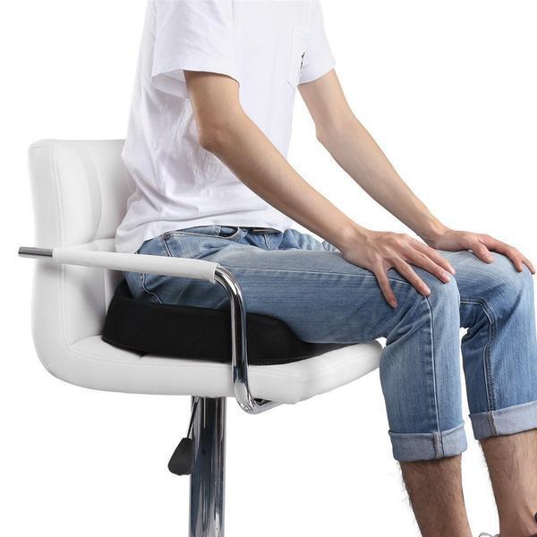 Ortopedik oturma minderi