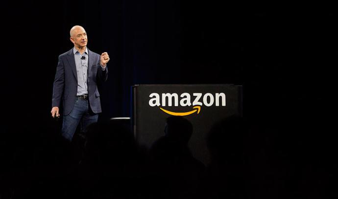 Bezos: Amazon Bir Gün İflas Edecek, Bunu Geciktirmeye Çalışıyoruz