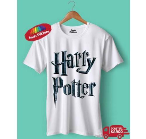 HARRY POTTER Tişört