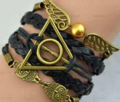 Harry Potter Bileklik