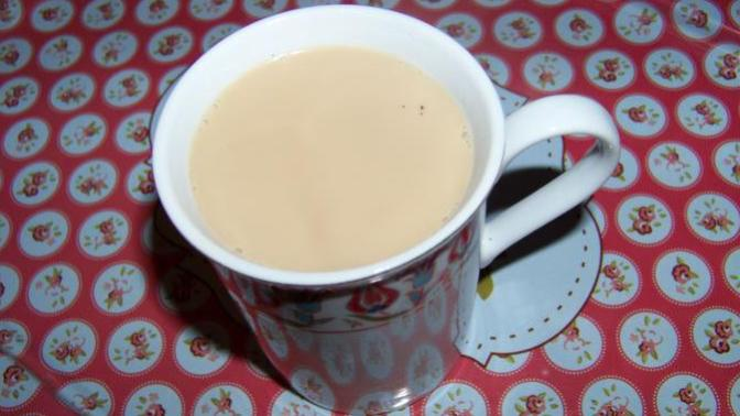 Masala (Hint) Çayı Tarifim