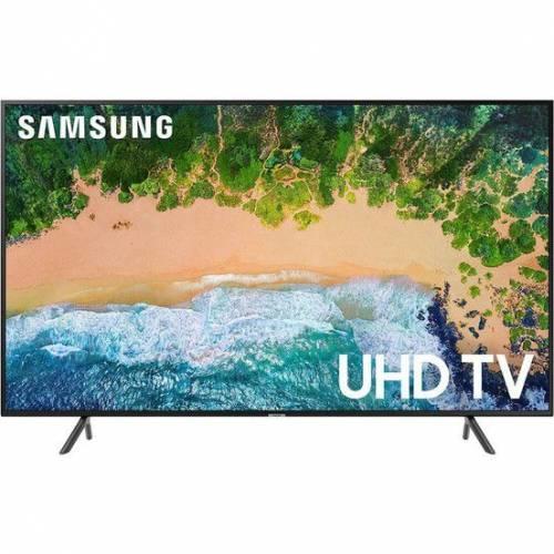 Samsung 43NU7100 43 inç 109 Ekran Uydu Alıcılı 4K Ultra HD TV