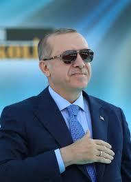 Erdoğan: Kadın Kadın ile Koşar, Erkek Erkekle Koşar